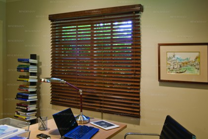 Lahaina Shutter Company, Maui Wood Blinds