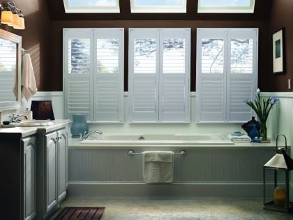 Polycore Shutters in Maui